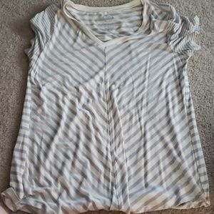 Tops - Maurices 24/7 top